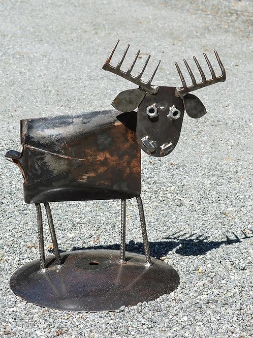 Reclaimed Deer