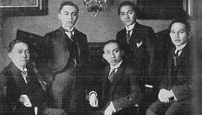 Kepengurusan-PPI-Belanda-1922.png