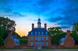 The Governors Palace, Colonial Williamsburg