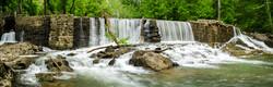Amis Mill Dam