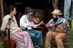 Old Timey Blueegrass Band