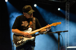 Chad Light - Folk Soul Revival - Final Show - Bristol Rhythm & Roots Reunion 2021