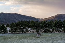 Winter in Church Hill