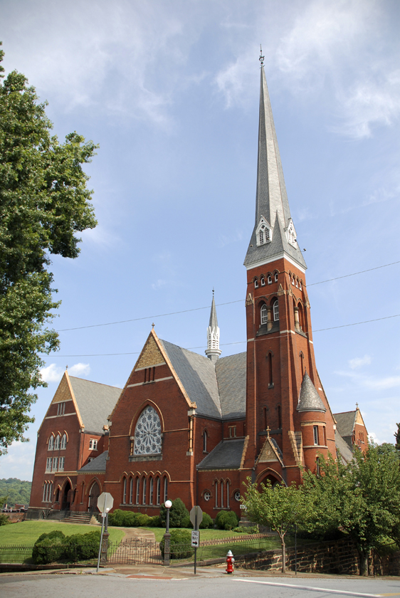 First Baptist Church of Lynchburg, VA