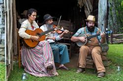 Old Timey Bluegrass
