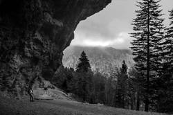 Alum Cave Bluffs, GSMNP