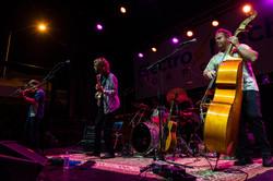 The Waybacks at Bristol Rhythm and Roots