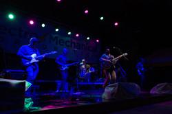 Folk Soul Revival Playing at Bristol