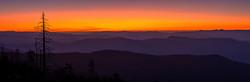 A Gradient Sunrise