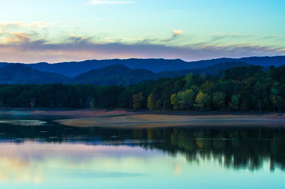 Cherokee Lake