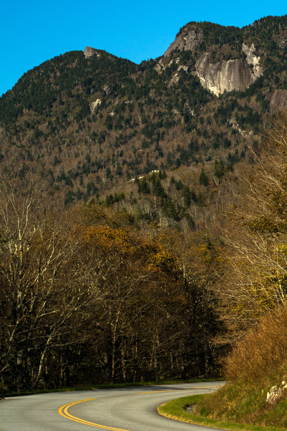 BRP and Grandfather Mountain
