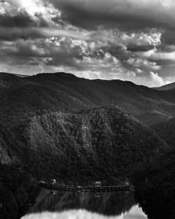 Calderwood Dam, GSMNP