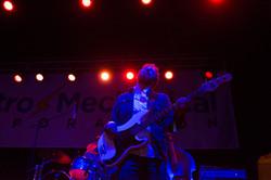 Brandon Sturgill of Folk Soul Revival