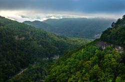 Breaks Canyon View