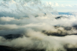 Foggy Layers