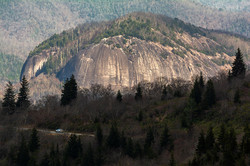 Looking Glass Rock and the BRP