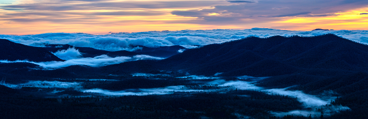Cloud Inversion from Pounding Mill