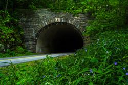 Fork Mountain Tunnel