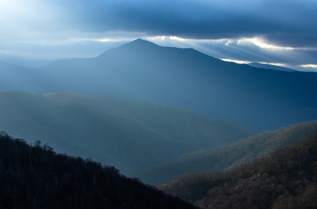 Blueridge Magic