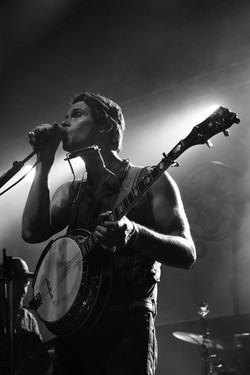 Ketch Secor of Old Crow Medicine Show