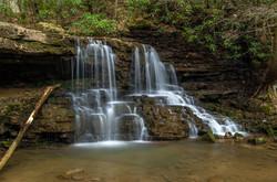 Laurel Run Falls