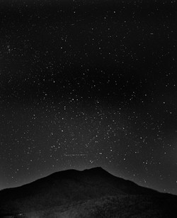 Stars Over Sharp Top
