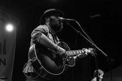 Daniel Davis of Folk Soul Revival