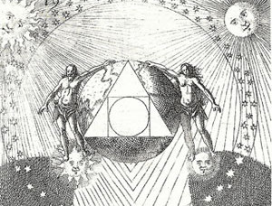 THE ASTROLOGICAL ARCHETYPES - THE LORDS OF TIME