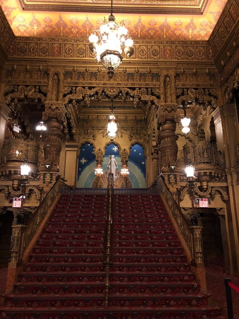 October Krishna Das United Palace in NYC