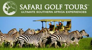 Safari Golf Tours