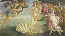 An Astrologer's View of Botticelli's Venus Paintings
