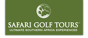 Safari Golf Tours Logo
