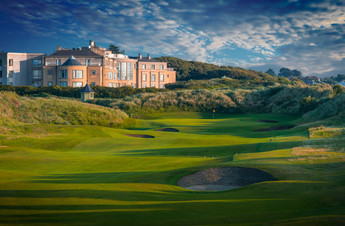 Portmarnock Special Golf offer