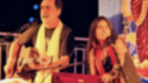 Satyaa and Pari