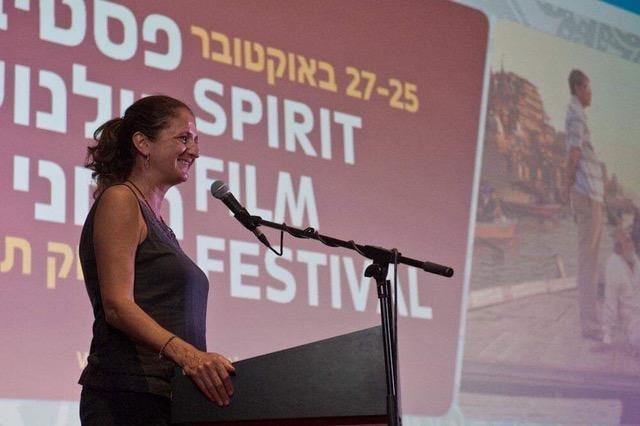 October Spirit Film Festival Tel Aviv 1