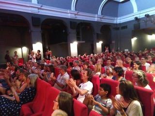 June Germany Screenings 2