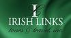 Irish Links Tours and Travel Logo