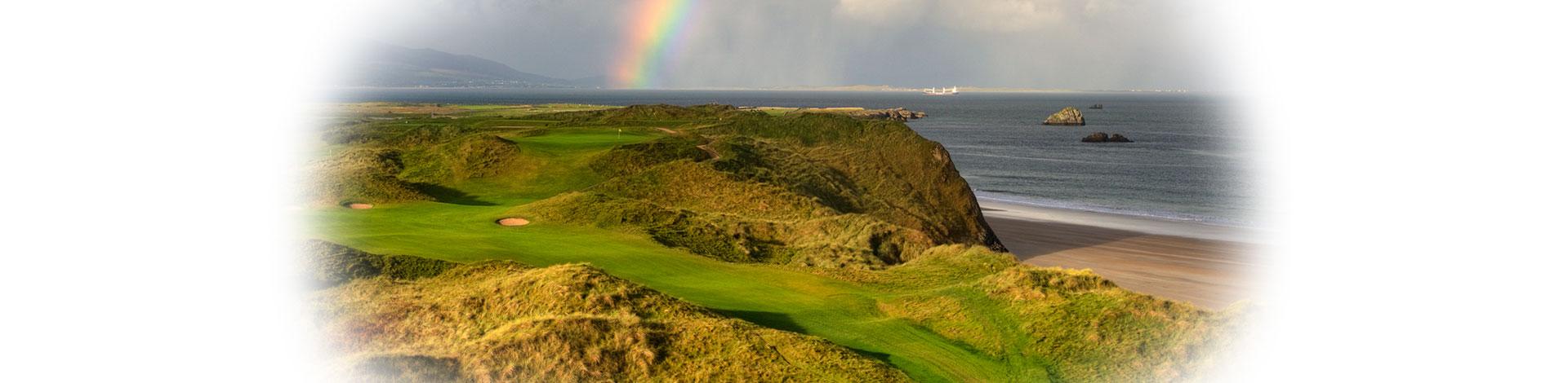 Links Dunes of Ireland