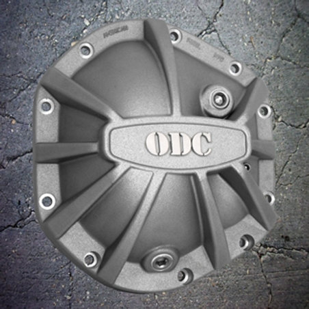 Dana 44 Differential Cover   D44-XS
