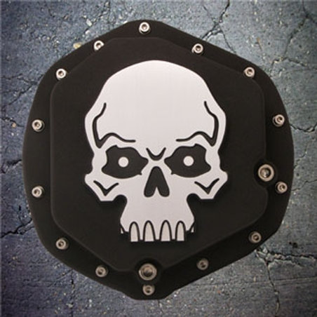 11.5RG 14 Bolt Differential Cover ODC05-SKB