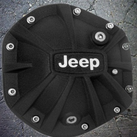 Dana 44 Differential Cover D44-XJB