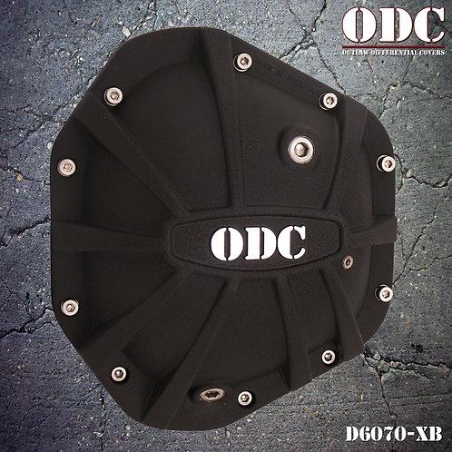 Dana 60/Dana 70 Differential Cover D6070-XB