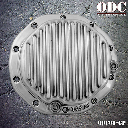 8.5 & 8-5/8 10 BOLT Differential Cover ODC08-GP