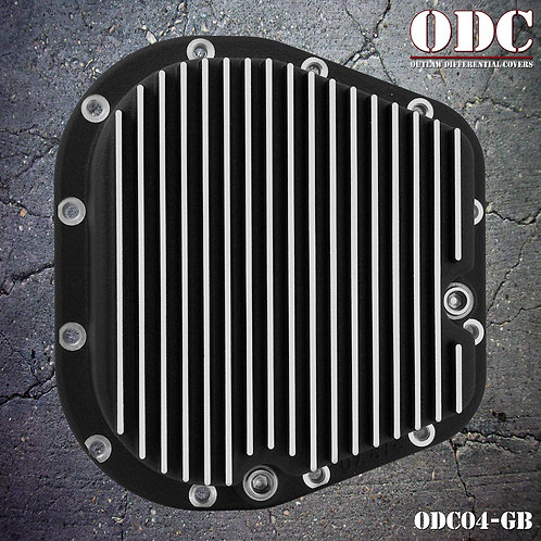 9.75RG 12 Bolt Differential Cover ODC04-GB