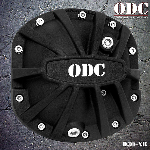 Dana 25, 27, 30 Differential Cover D30-XB