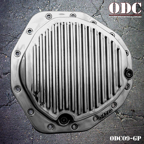 AAM 10.5RG 14 Bolt Differential Cover ODC09-GP