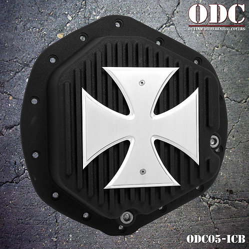 11.5RG 14 Bolt Differential Cover ODC05-ICB