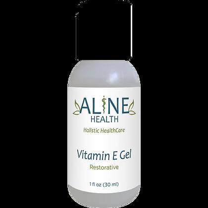 Vitamin E Gel 1oz