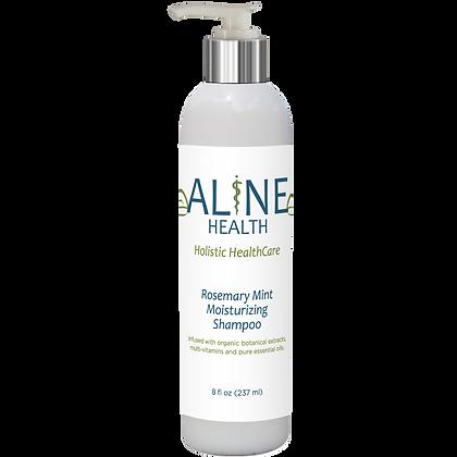 Rosemary Mint Daily Shampoo 8oz