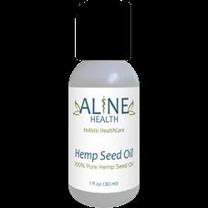 Hemp Seed Oil 1oz